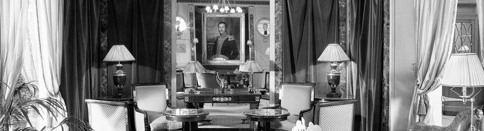 Blog Hôtel Napoléon Paris