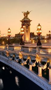 Ponts paris